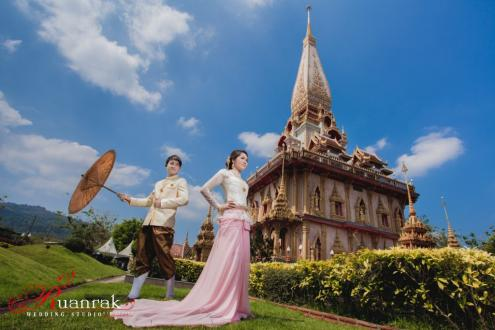 Weddingstudio weddingphuket